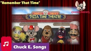 getlinkyoutube.com-Remember That Time   Chuck E. Cheese Songs
