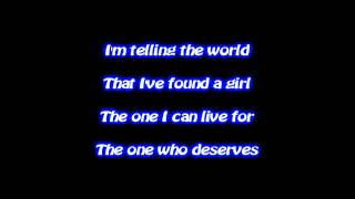 getlinkyoutube.com-Telling the World - Taio Cruz (Lyrics)