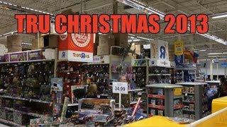 getlinkyoutube.com-SUPREME TOYRUS Christmas Toy Hunt!! WWE, Transformers, TMNT, Power Rangers, Star Wars and more!