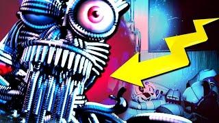getlinkyoutube.com-QUESTI SONO I VERI ANIMATRONICI?! - Five Nights At Freddy's: Sister Location #4