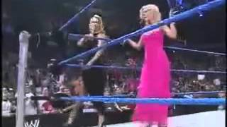 getlinkyoutube.com-john cena raps to torrie and sable
