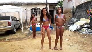 getlinkyoutube.com-Desafio da piscina!😍