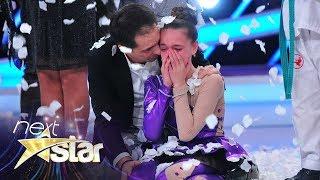 """Andreea Tucaliu a câştigat cea de-a cincea ediție din sezonul 6 """"Next Star""""!"""