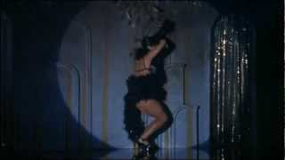 getlinkyoutube.com-Demi Moore Striptease - Back in Black (AC/DC)