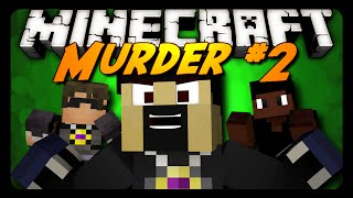 getlinkyoutube.com-Minecraft: HIDE AND GO MURDER #2! (Downloadable Mini-Game)