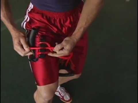 LifelineUSA Chest Expander Workout