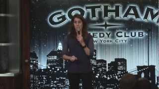 getlinkyoutube.com-Gotham Comedy Club 1
