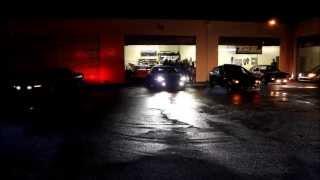 HOONIGAN FRIDAY - Tire Slayer Edit