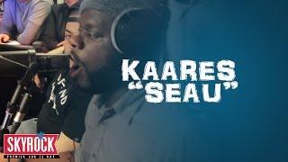 Willaxxx : Kaares - Seau (live Radio Libre de Difool)
