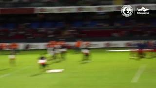 PREVIA: Veracruz vs Toluca (EN VIVO)