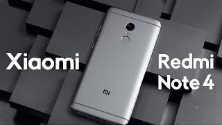 Xiaomi Redmi Note 4 - Top 5 Features !