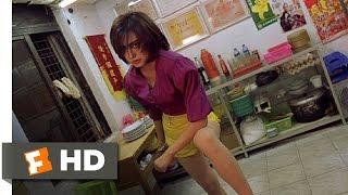 getlinkyoutube.com-Shaolin Soccer (7/12) Movie CLIP - Mui Beats the Boss (2001) HD