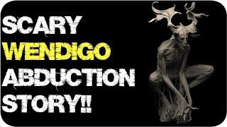 getlinkyoutube.com-MY GIRLFRIEND BECAME A WENDIGO/SKINWALKER! | Scary Horror Story!| Navajo