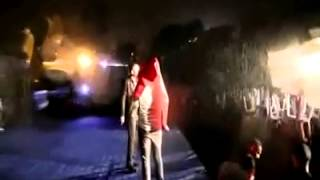 getlinkyoutube.com-فيديو حصري :o : شاهد ما حدث من سهرية لطفي العبدلي البارح في بنزرت تحت الأمطار القوية :o