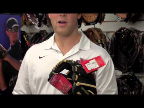 Red Stick Sports   RAWLINGS GLOVE Baseball Equiptment Tips
