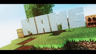 getlinkyoutube.com-(Best) Top 10 MINECRAFT Intro Template 2015 #7 - Blender, After Effects & Cinema 4D + FREE Download