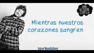 getlinkyoutube.com-Ed Sheeran - All of the Stars - Traducida al español