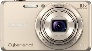 getlinkyoutube.com-Sony Cybershot DSC WX 220 full review and specifications