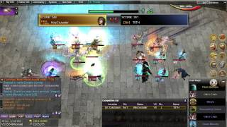 MY Weekly PM Final 2013-02-09: HolyCrusader vs. T0TH