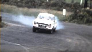 rallycross Mandes Circuit Ingelmunster  6 april 1980