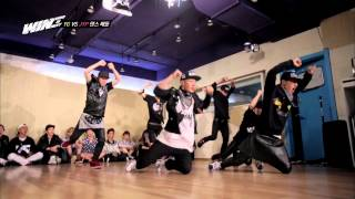 getlinkyoutube.com-[ WIN : WHO IS NEXT ] episode 4_ YG vs JYP ! 배틀의 결과는?!