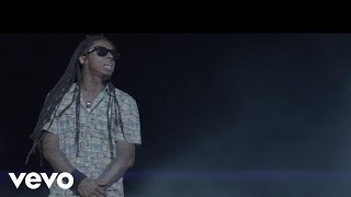 Lil Wayne – Rich As Fuck  ft. 2 Chainz