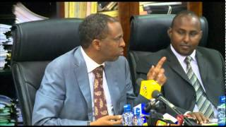 CJ Mutunga: PAC Meetings Being Used To Malign JSC