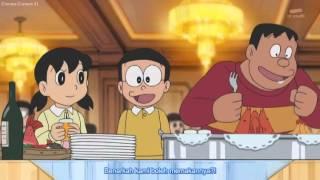 getlinkyoutube.com-Doraemon Bahasa Indonesia - Super Bathup & Nobita Menjadi Direktur Perusahaan