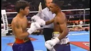 getlinkyoutube.com-Manny Pacquiao Does Not Want To Use Any Dirty Tactics