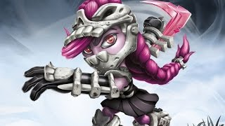 getlinkyoutube.com-Skylanders: SuperChargers - Bone Bash Roller Brawl Gameplay
