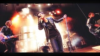 Mark Ronson Ft. Bruno Mars - Uptown Funk Cover By Before You Exit