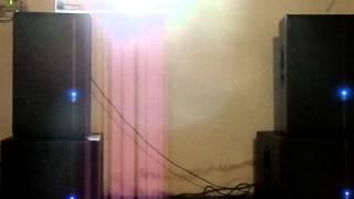 getlinkyoutube.com-Mackie HD 1521 & 1801 1 Minutes of testing House Music