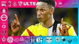 REFORÇO PRA ZAGA: MINA É DO NEWCASTLE! | FIFA 18 Modo Carreira ULTRALIGA #39 - Newcastle