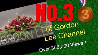 getlinkyoutube.com-花藝作品集第1輯 Flower World—Gordon's Collection #1