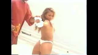 getlinkyoutube.com-Sofia Vergara Bikini Video (VERY HOT)