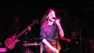 Negura Bunget - Dacia Hiperboreana  (Live in Istanbul)