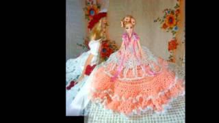 getlinkyoutube.com-vestidos tejidos