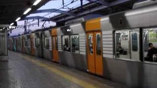 getlinkyoutube.com-3月20日で消滅した、阪神の旧発車メロ・・・・