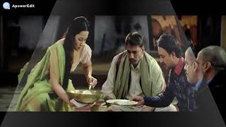 Hot saree Romance, hot Sex | Gangs of wasseypur width=