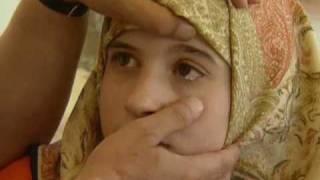 getlinkyoutube.com-سبحان الله بنت لبنانية 12 سنة اطلع من عينها كريستال ؟!