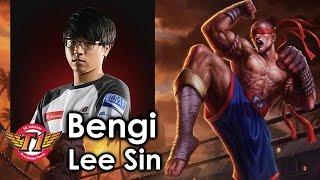 getlinkyoutube.com-Bengi picks Lee Sin