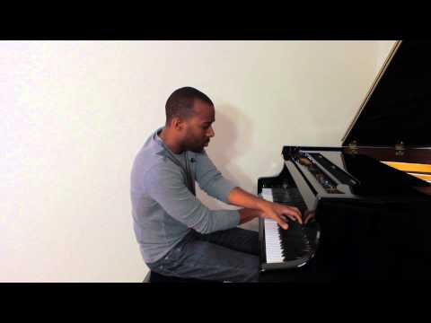 All Of Me - John Legend Piano Cover