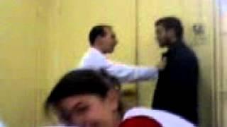 getlinkyoutube.com-ضرب التلاميذ بثانوية بن زرجب بتلمسان الجزائر