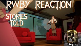 RWBY Reaction Vol 5 Episode 3 Unforseen Consequences