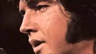 "getlinkyoutube.com-Elvis Presley ""Softly,as I leave you"""