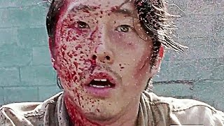 getlinkyoutube.com-THE WALKING DEAD Season 6 Episode 3 RECAP CLIP (2015) Amc Series