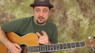 getlinkyoutube.com-Blues Guitar Chords