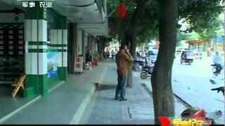 getlinkyoutube.com-【CCTV-7 军事纪实 2011-08-30】大案侦破记 (02) 后备箱里的秘密 2/2