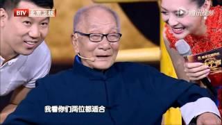getlinkyoutube.com-20151121传承者:91岁叶准打咏春拳 曝父亲叶问徒手打败枪手