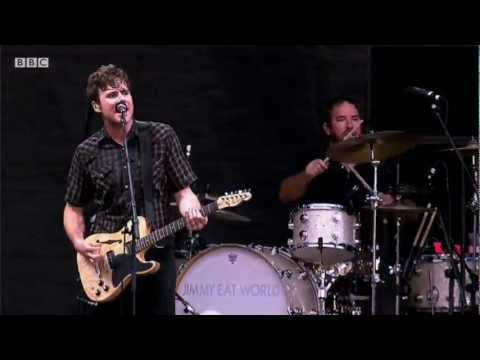 Jimmy Eat World - &#8220;Sweetness&#8221;